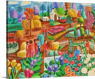 Garden Social