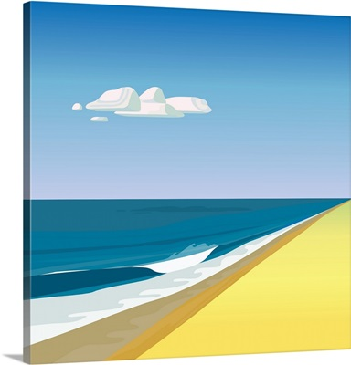 Rothko Beach