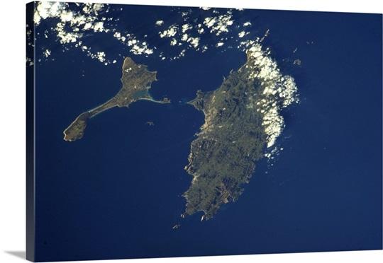 Ibiza, Spain - lovely in the Mediterranean Sea