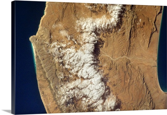 Island off the horn of Africa