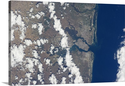 Mombasa, Kenya, island city on the Indian Ocean, deep port home to about a million of us