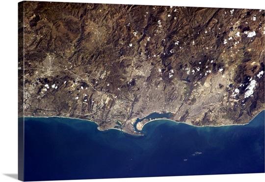 San Diego, California to Tijuana, Mexico