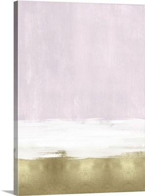 Abstract 3 Tones Pink