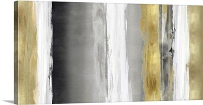 Abstract 5 Tones Grey