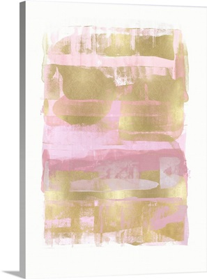 Abstract Expressions Blush