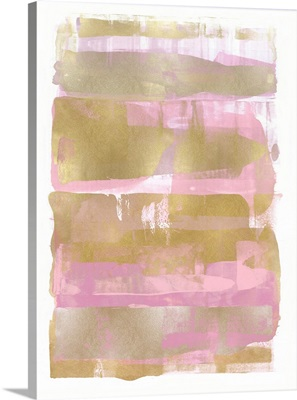 Abstract Expressions Blush 2