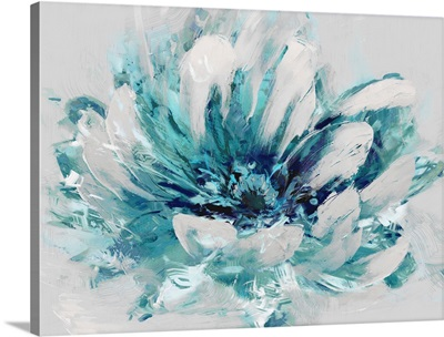 Abstract Flower A