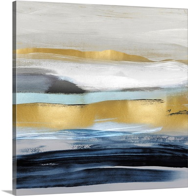 Abstract Landscape IV BG
