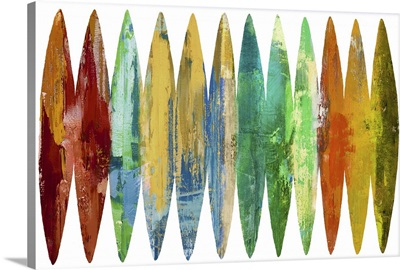 Abstract Surfboards 3