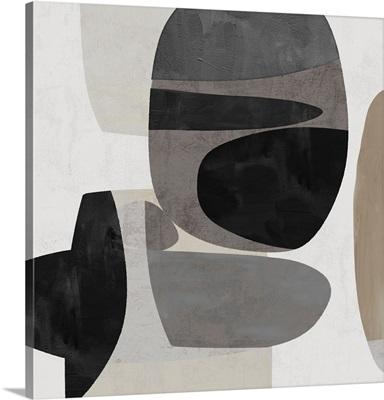 Abstracts Mid Century VIII