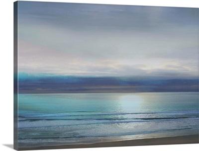 Beach Seascape 1