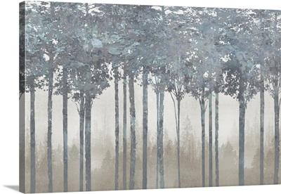 Forest Dreams Grey