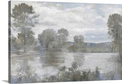 Landscape Creek Oak 1