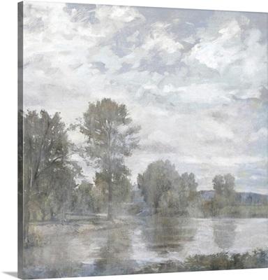 Landscape Creek Oak 2