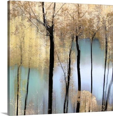 Pastel Pond