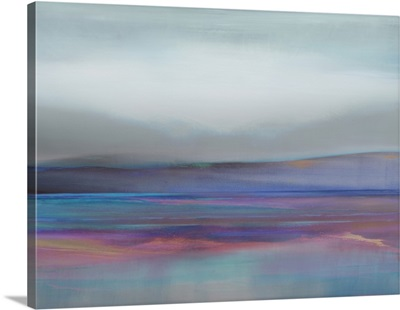 Soft Abstract Land