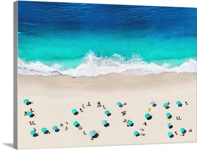 South Beach Aqua