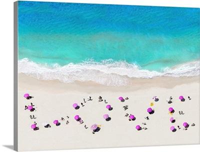 South Beach Pink