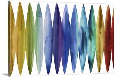 Watercolor Surfboards 2