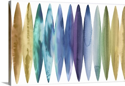 Watercolor Surfboards Soft