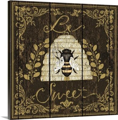 Be Sweet Bee