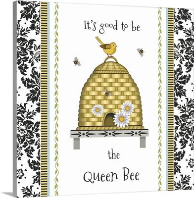 Bee the Reason