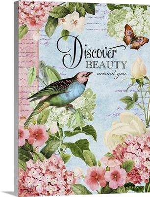 Bird Garden - Discover