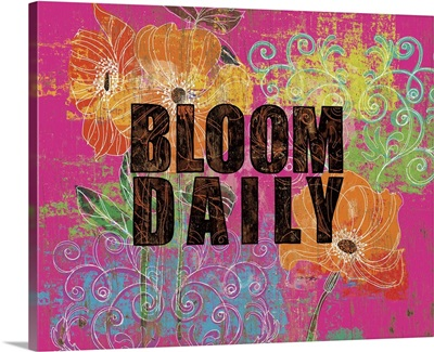 Bloom Daily
