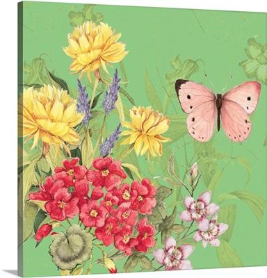 Botanical Florals
