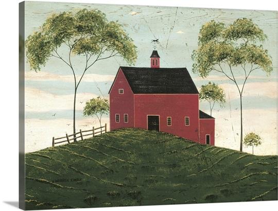 brandon barn wall art, canvas prints, framed prints, wall peels ...