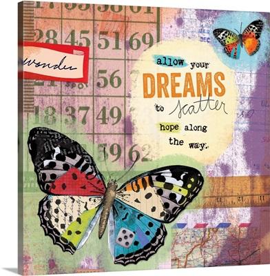 Butterflies - Dreams