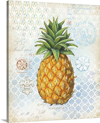 Classic Pineapple