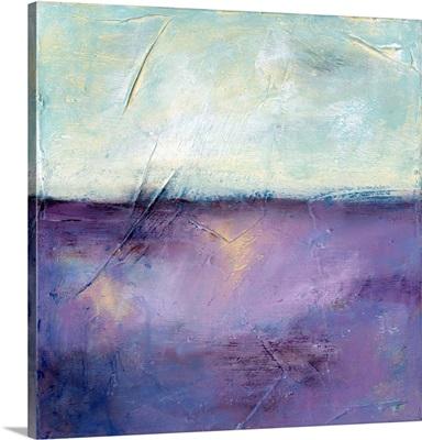 Coastal Glory - Blue Sky