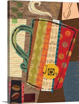 Coffee House - Cup of Joe