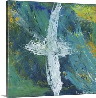 Cross of Love I