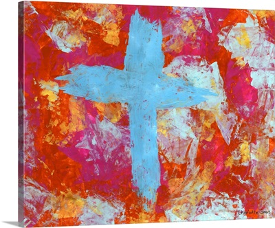 Cross of Love II