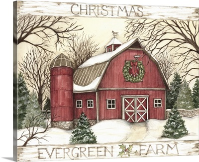 Evergreen Farm