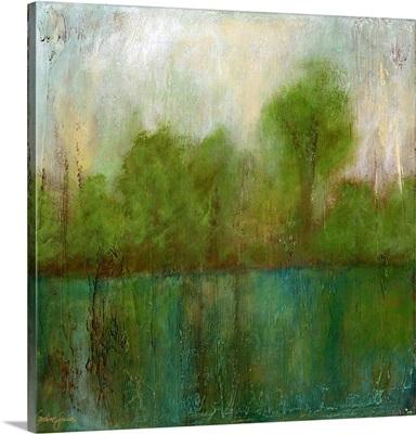Faithful Forest - Tree Horizon