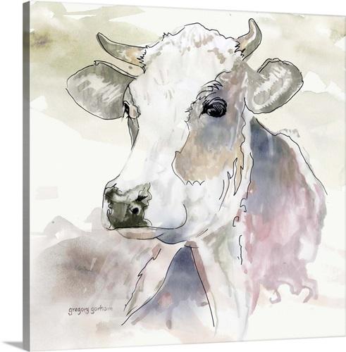 Farm Friends Wall Art Canvas Prints Framed Prints Wall Peels Great Big Canvas
