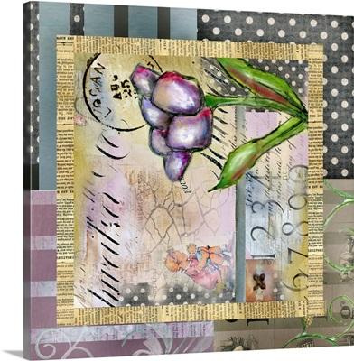 Floral Elements - Flower