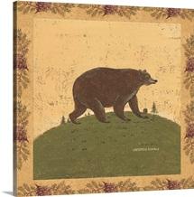 Folk Bear