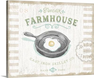 Forever Farmhouse