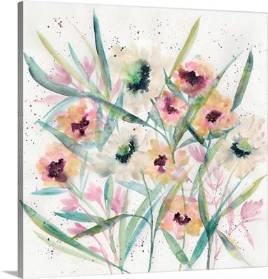 Garden Floral