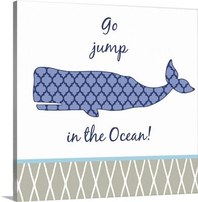 Go Jump in the Ocean