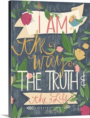 I am the Way
