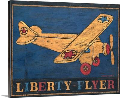 Liberty Flyer