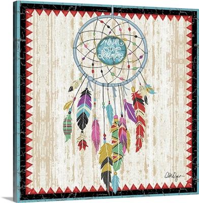 Native American - Dreamcatcher