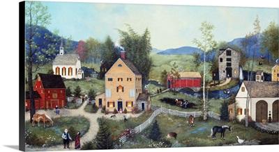 Rivers Mill