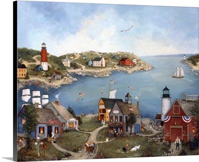 Settler's Bay