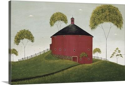 Shelburne Barn